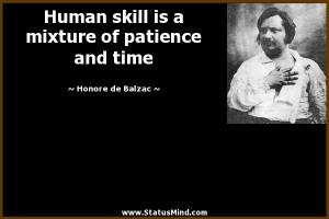 Quotes by Honore De Balzac