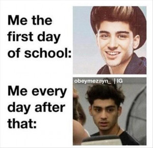 first day of school, funny pictures