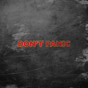 Don't Panic HD Wallpaper #832