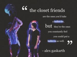 friendship, alex gaskarth, jack barakat, all time low