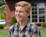 Callan McAuliffe as Bryce Loski in Castle Rock Entertainment's coming ...