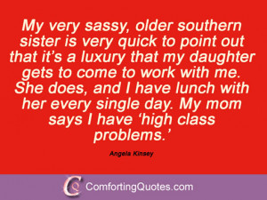 Quotes About Being Sassy