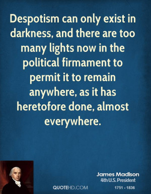 ... it to remain anywhere, as it has heretofore done, almost everywhere