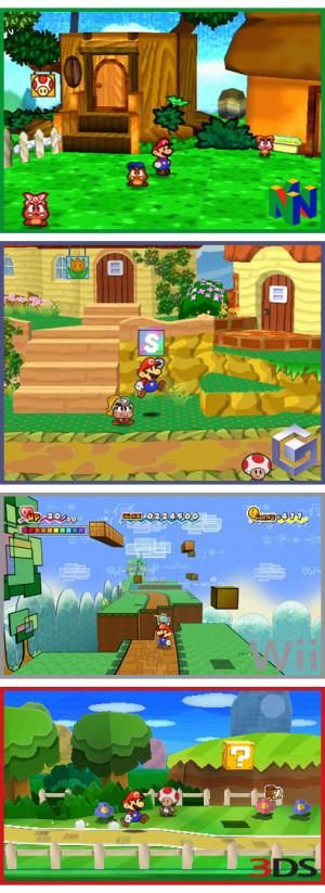 Paper Mario Quotes. Qu...