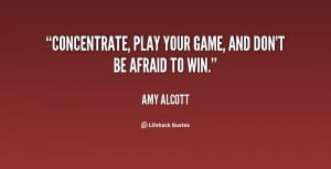 Quotes About Playing Mind Games