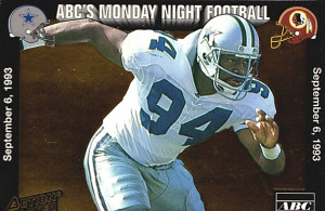 Charles Haley Pictures