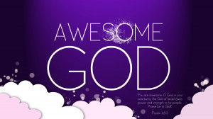 Awesome God Life Story Contest
