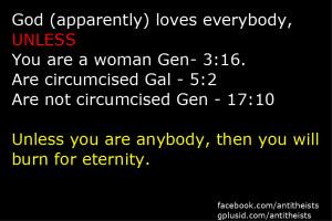 Anti Atheist Jokes...