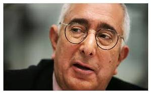 Paradoxical Quote of The Day From Ben Stein: