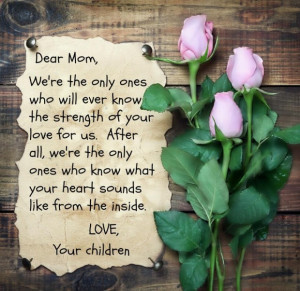 Picture quotes for facebook facebook happy mothers day quotes