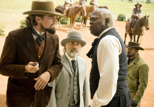 Movie Review: Django Unchained