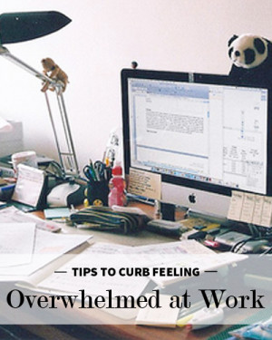 Go Back > Pix For > Feeling Overwhelmed At Work