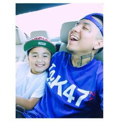 Ahh :* King Lil G ♡ More