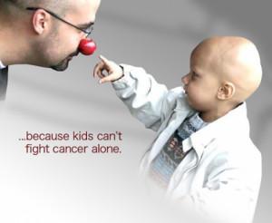 SEPTEMBER -- CHILDHOOD CANCER AWARENESS MONTH