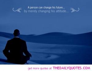 change future