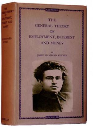 john keynes general theory