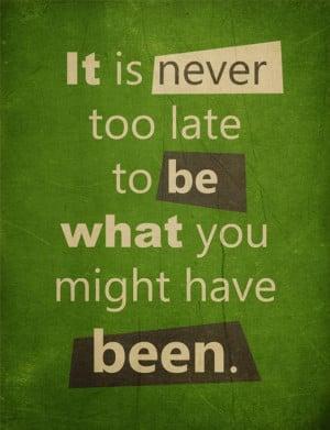 Quote Of The Day | ThatPlum.com