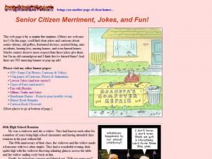 Senior Citizen Jokes. .Maxine Cartoons On Mothers Day