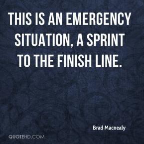 Finish line Quotes
