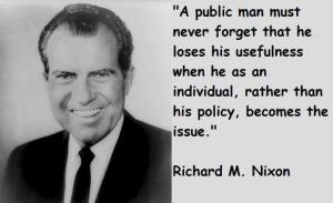 Richard m nixon famous quotes 2