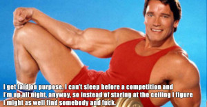 Arnold Schwarzenegger Quotes That Clearly Foreshowed His Scandal