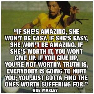 She's Amazing,