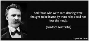 More Friedrich Nietzsche Quotes