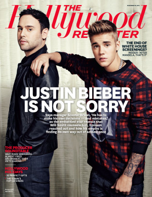 Justin Bieber Reveals Will Smith Counsels Him Weekly in Rare, Raw ...