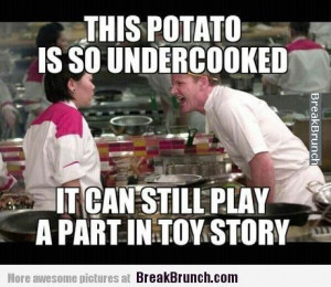 hell's kitchen meme - Buscar con Google Funny Stuff, Gordon Ramsay ...