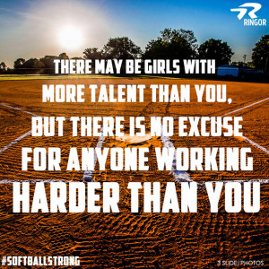 Softball Quotes Gallery
