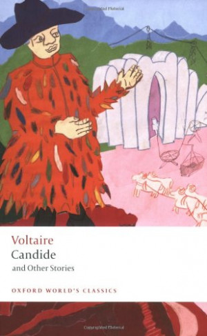 Religion and candide