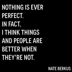 Nate Berkus Quote
