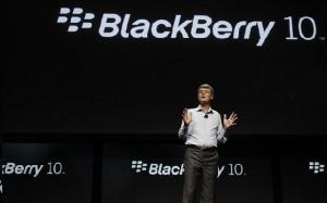 Thorsten Heins parla di BlackBerry 10 e della strategia aziendale di ...