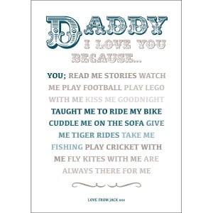 Love You Daddy Quotes I love u daddy quotes