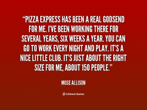 Pizza Quotes From Movies