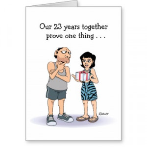Images for Funny Anniversary Cards
