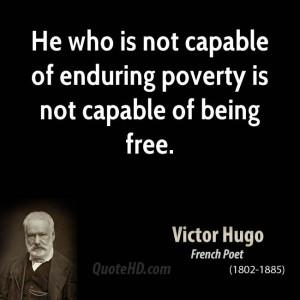 Poverty Quotes Quotehd