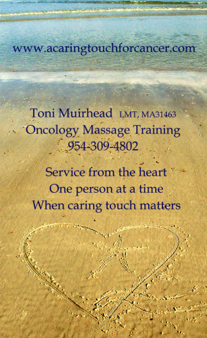 Massage Sayings http://tonimuirhead.com/healing-arts/crossing-bridges/
