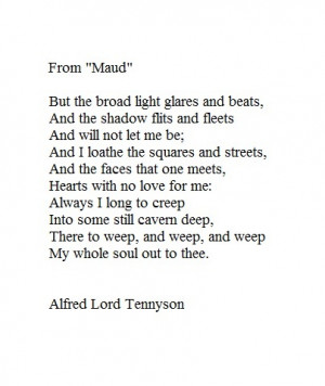 ... , Poetry Quotes, Writing Inspiration, Un Quotes, Alfred Lord Tennyson