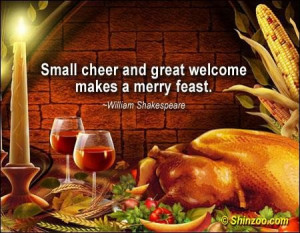 Happy thanksgiving quotes 28