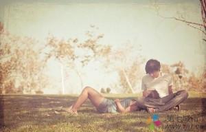 个性的欧美风女生心情图片-www.th7.cn