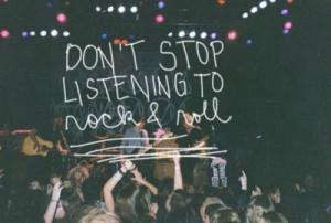 Concert Quotes