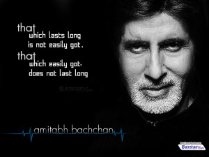 Bollywood Celebrity Good Thoughts wallpapers