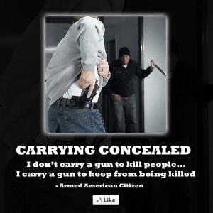 Protect our Second Amendment.