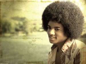 Young Michael Jackson wallpapers and images