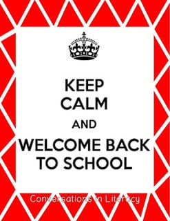 ... back to school . welcome back quotes for teachers , Lesson for a