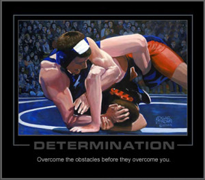 Determination Basketball Quotes Eustace wrestling home page
