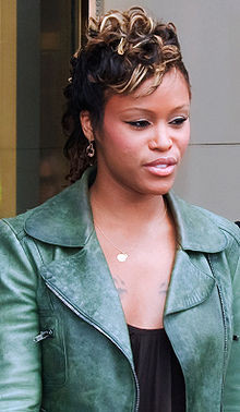 Eve (rapper): Wikis