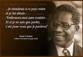 Victor Hugo, Aimé Césaire : le droit, la loi, l'invasion des idées ...