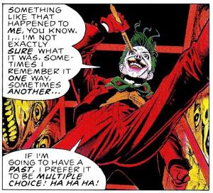 31 2007 as joker said in batman the killing joke